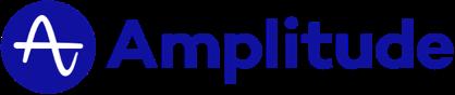 amplitudeのロゴ