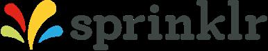 sprinklrのロゴ